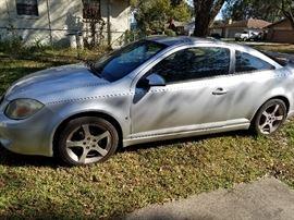2008 Pontiac g5 gt READY