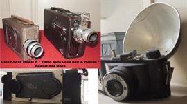 Cameras - Vintage