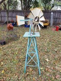 4 ft. Windmill