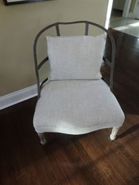 Restoration Hardware Couturier's Chair