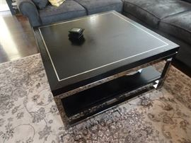 "40"" Square - Coffee Table"