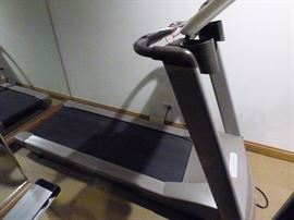 Precor 9.23/9.27 Treadmill. Available as a Pre-Sale for 445.00. Text or email me for more info