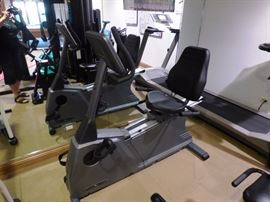 SOLD!!!!!Vision Fitness Recumbant Bike. Available as a Pre-Sale for 300.00. Text or email be for more info.SOLD!!!!!