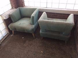 Atomic Chairs