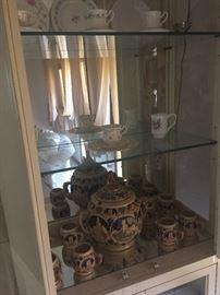 Gertz porcelain
