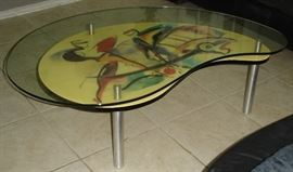 Eurway cocktail table