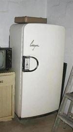 old coldspot fridge 20.00