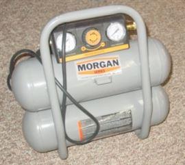 Small Air Compressor