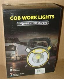 Work Lights