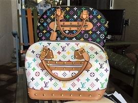 Louis Vuitton (Like new with tags)