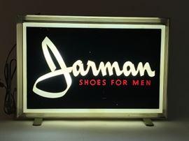Jarman Shoes