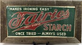 Fairies Startch