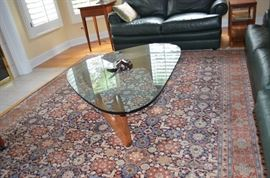Herman Miller Noguchi Table, purchased in 1960