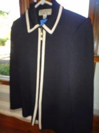 St. Johns Jacket