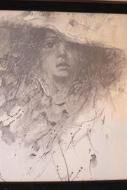 Murray 70's Framed Art