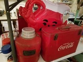 koolaid coke collectibles