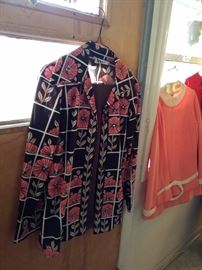 Lots of Vintage clothing