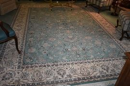 Beautiful Persian Carpet
