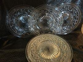 cape cod glassware