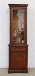 Another unusual size curio