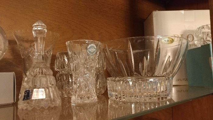 Troy Estate Sale Fine Crystal Vintage Electronics