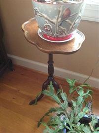 Vintage Tea Table $ 40.00