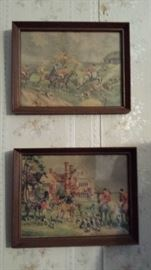 antiqueart.foxhunting