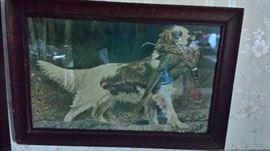 antiqueart.huntingdog