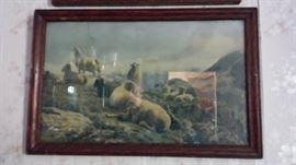 antiqueart.sheep