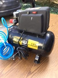Air compressor great condition