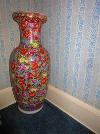 Chinese Palace Vase