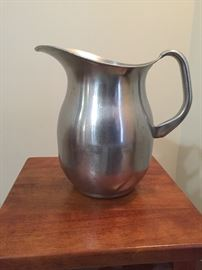 Vollarth Stainless Steel Pitcher
