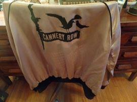 Cannery Row jacket