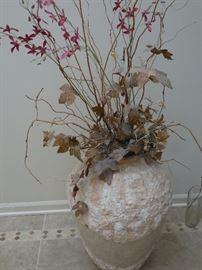 LARGE Pottery Vase,