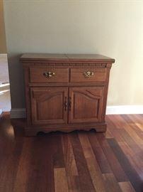 Thomasville oak server