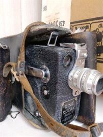 Cine' Kodak