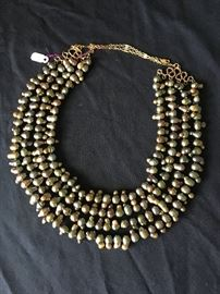 Marise Pujana Necklace