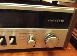 turntable Panasonic
