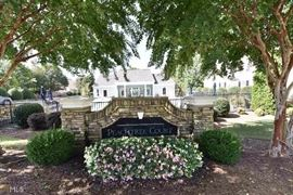 peachtree court subdivision for cumming sale