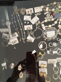 14k and 18k GOLD to Sterling.. fine jewelry by Judith Ripka, beautiful James Avery, Ralph Lauren, Tiffany & Co, Ann King, Barbara Bixby, Relios to Carolyn Pollack.