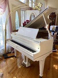 Beautiful Lehr Piano