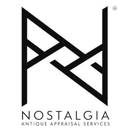 Nostalgia Logo Box Black