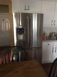 Electrolux Refrigerator/Freezer