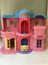 Fisher Price Children's Toys