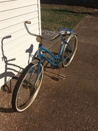 1960s Murray bicycle