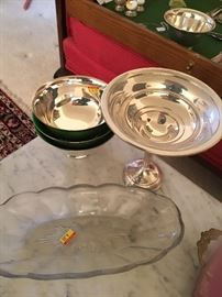 STERLING COMPOTE AND MORE