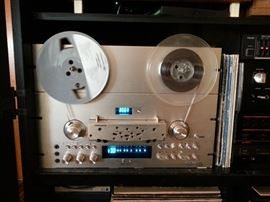 Pioneer RT909 Restored about 2 years ago