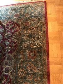 another vie of the gorgeous rug