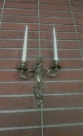 ASSORTED WALL SCONCES