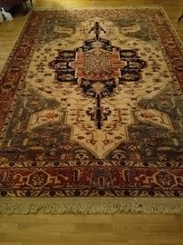 Area Rug http://www.ctonlineauctions.com/detail.asp?id=638090